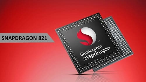 Qualcomm Snapdragon 821