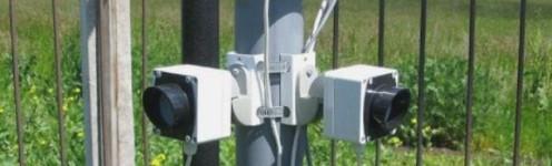 Особенности периметральной охранной сигнализации, обзор популярных моделей