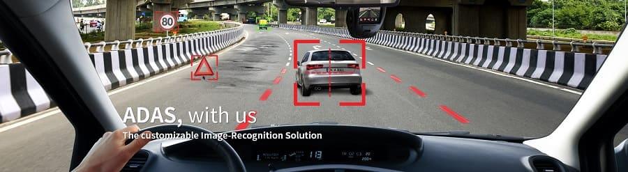 ADAS - Расширенные системы помощи водителям