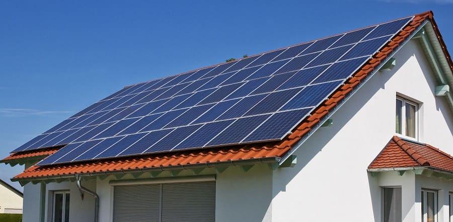 Как работает солнечная батарея? Виды и устройство.