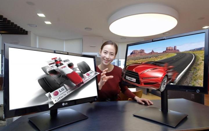 Почему будущее за 3D-дисплеями?