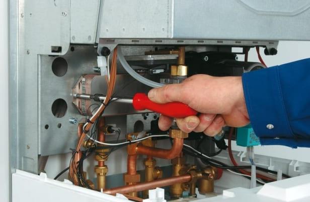 Замена газового котла в частном доме: документы, правила и порядок действий
