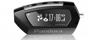 Сигнализации pandora с автозапуском: как настроить, режимы работы и характеристики автосигнализаций