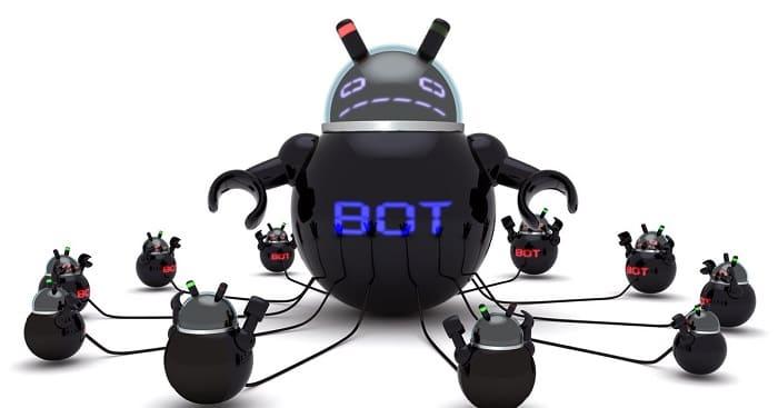 Что такое ботнет? Все о бот-сети