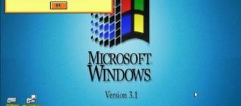 Windows 3.1 — Моя первая система с графическим интерфейсом