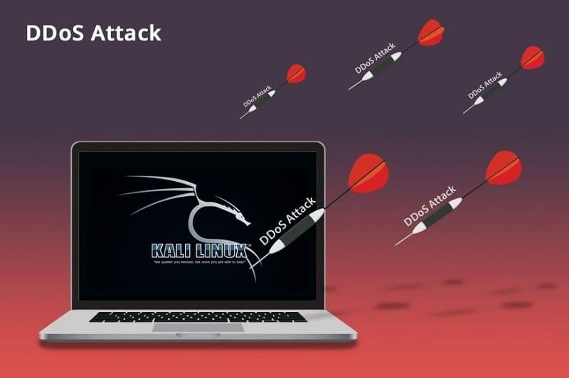 DDoS-атака на уровне приложений - 7(L7)