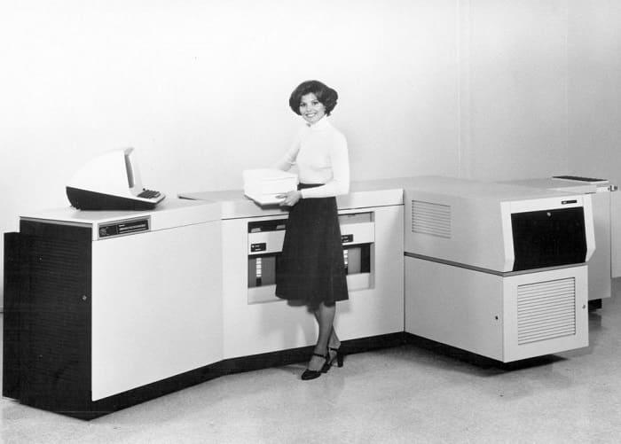 Цифровая печать - История создания, свойства, проблемы и недостатки