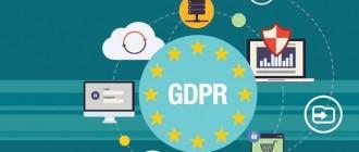 GDPR - как соответствовать новым стандартам в ЕС и США