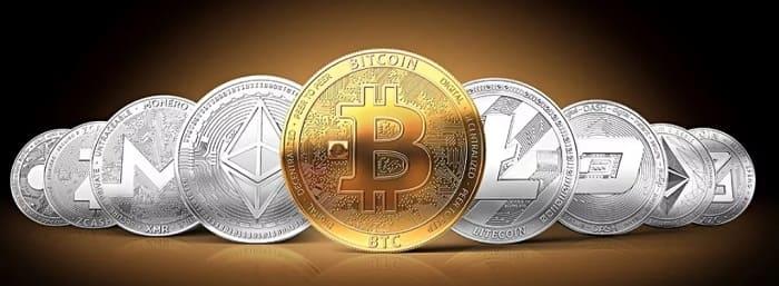 Что такое криптовалюта и откуда она появилась?