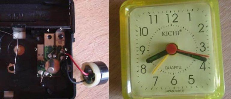 Имитация охранной сигнализации: Муляжи на страже домов, дач и гаражей