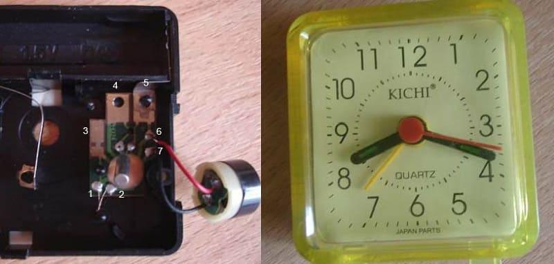 Инструкция по созданию муляжа с пульсирующим сигналом светодиода