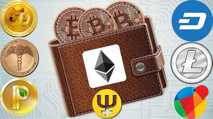 Где хранить и как защитить свою криптовалюту