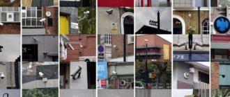 Нюансы самостоятельной установки уличного видеонаблюдения