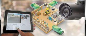 Организация системы видеонаблюдения: из чего состоит структура и каким должно быть программное обеспечение