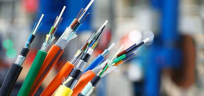 Волоконно-оптический кабель. Какие функции выполняет оптоволокно? Типы оптоволоконных кабелей