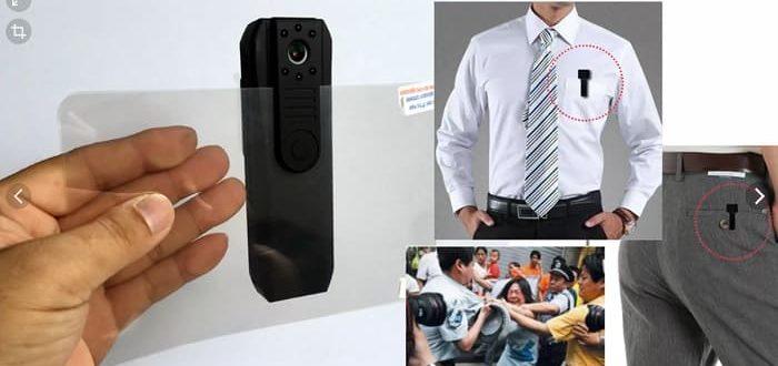 Карманный видеорегистратор: значимые технические параметры и лучшие модели