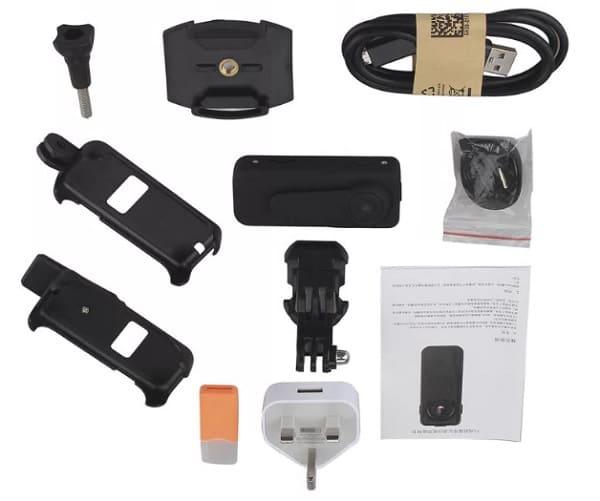 Camera Guard Y-2