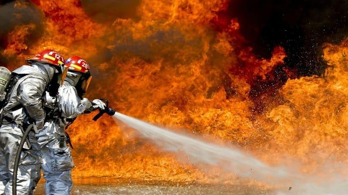 Основные правила и требования пожарной безопасности