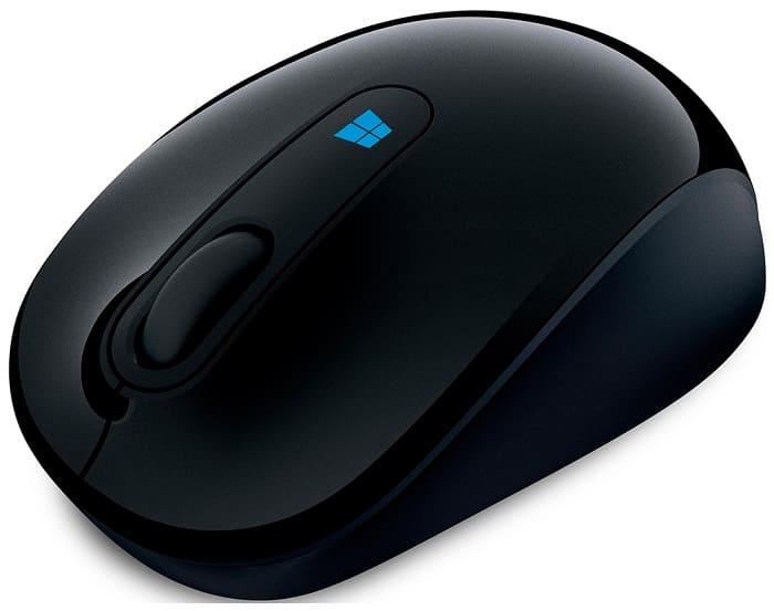 Мышь Microsoft Sculpt Mobile