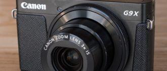 Лучшие компактные фотоаппараты с хорошим качеством съемки