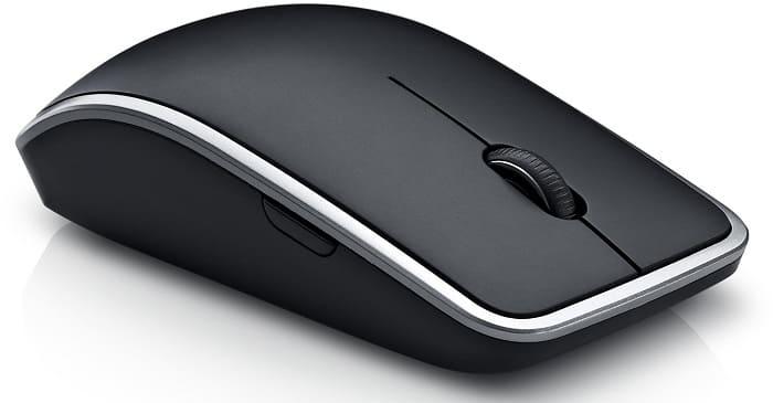 2. Мышь Dell WM514