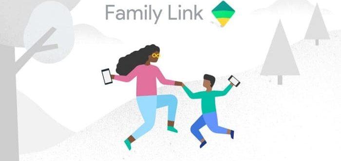 Google Family Link - полезный инструмент для родительского контроля