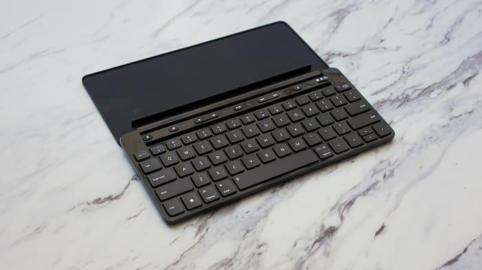 Клавиатура для смартфона или планшета. Какую выбрать?