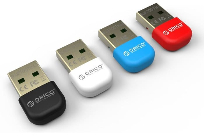 Bluetooth адаптеры для компьютера. Типы и характеристики