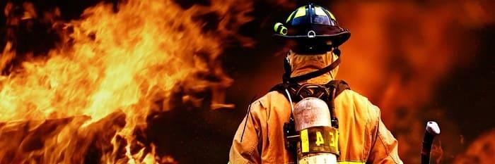 Основные положения и функции системы обеспечения пожарной безопасности