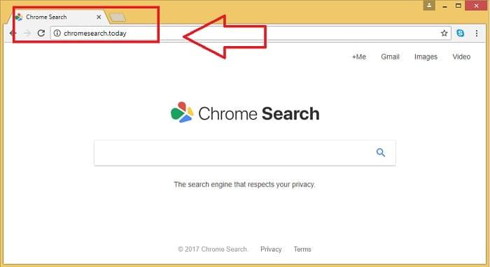 Google Chrome Search вирус – как удалить?