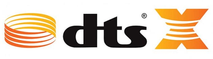 DTS: X - формат объемного 3D звучания