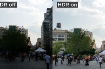 Что такое HDR? Все о технологии High Dynamic Range