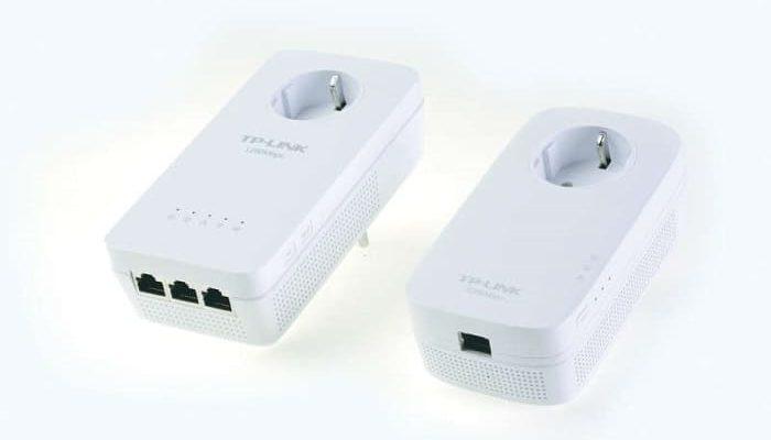 Что такое PowerLine Wi-Fi адаптер? Интернет из розетки