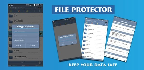 File Protector Full Version