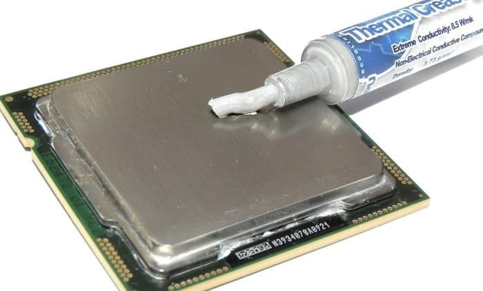 Какую термопасту выбрать для процессора компьютера и ноутбука