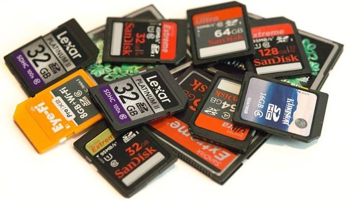 На что следует обратить внимание перед покупкой карты SD?