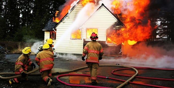 Пожарная безопасность – технический регламент согласно 123 ФЗ: что изменилось в 2019 году?