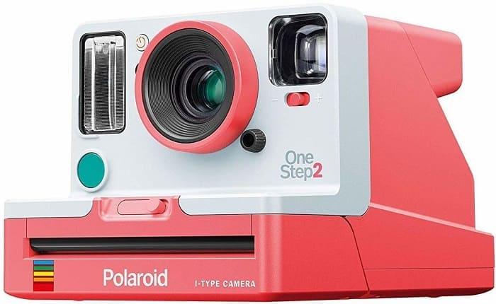 Фотокамеры с технологией Polaroid - мгновенное удовольствие от съемки