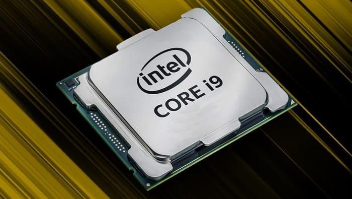 процессор intel i9