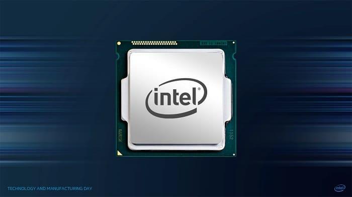 Процессор intel i3, i5, i7 или i9. Что выбрать?