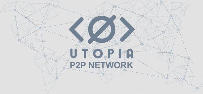 Что такое экосистема Utopia P2P? Почему она уникальна?
