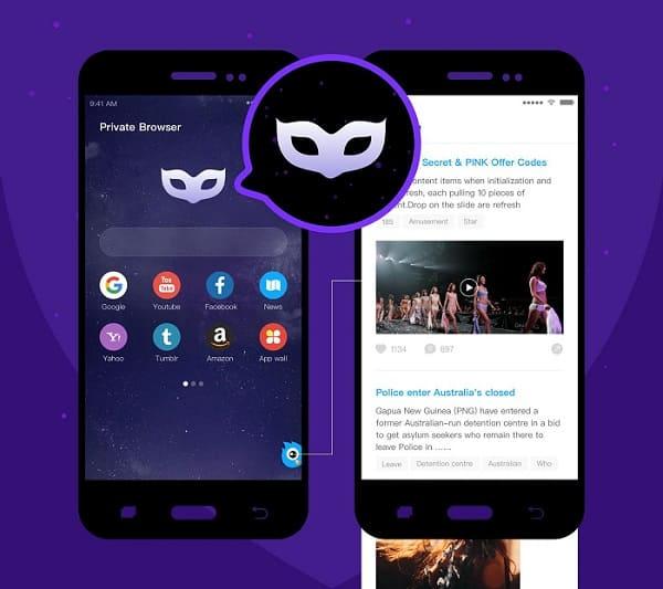 10 лучших прокси-браузеров для Android и iOS