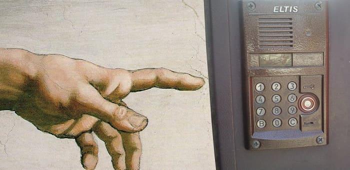 Как собственнику отключить домофон в подъезде?