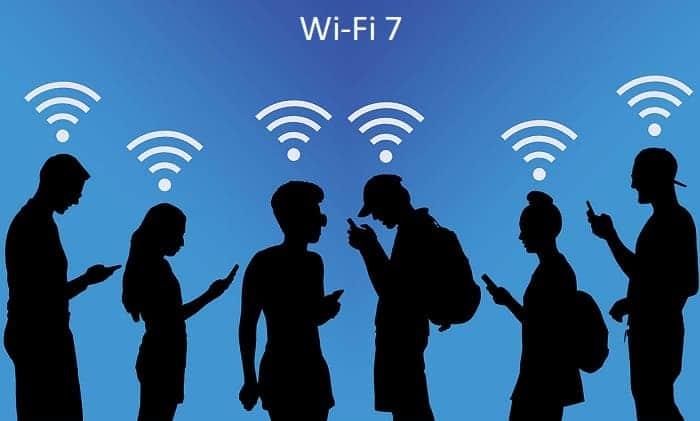 Начались работы над стандартом Wi-Fi 7
