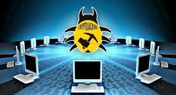 Что такое cryptojacking? Как себя от него защитить?