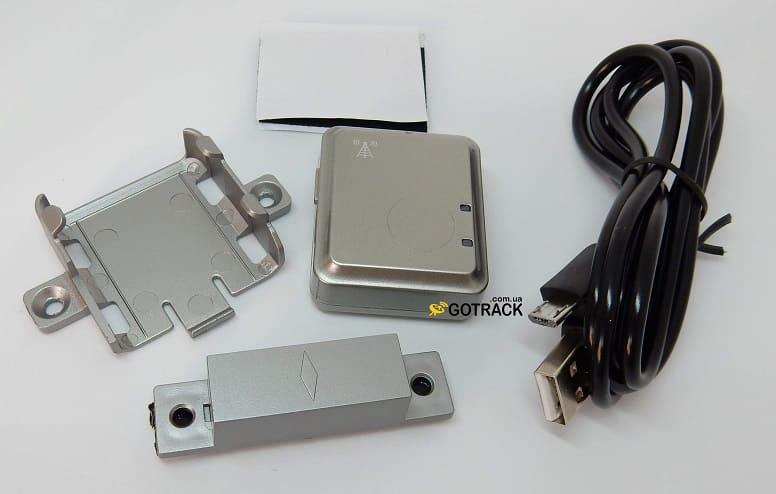 GSM датчик открытия двери. Как работает? Сферы применения.