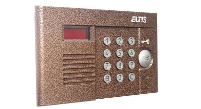 Система контроля Eltis