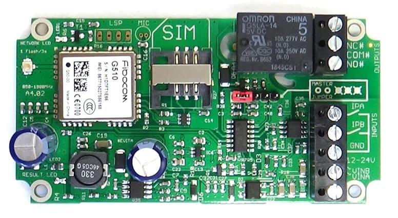GSM дозвонщик или телефонный информатор для сигнализации. Как сделать своими руками?