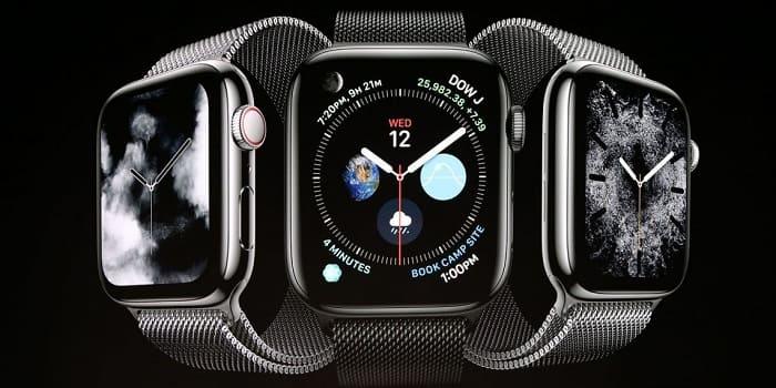 Смарт-часы Apple Watch Series 5