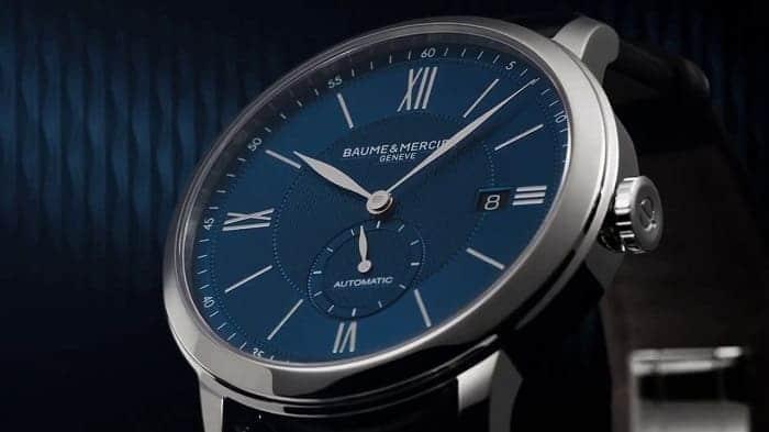 Наручные часы Baume & Mercier Classima 10414